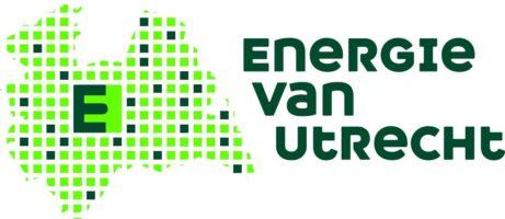 logo Energie van Utrecht