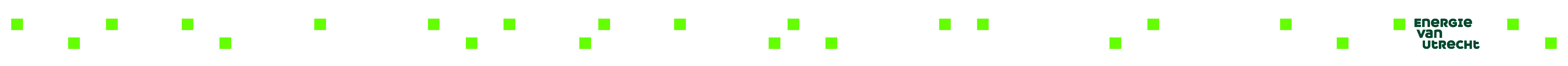 Energie van Utrecht-balk voor web 2-transparant