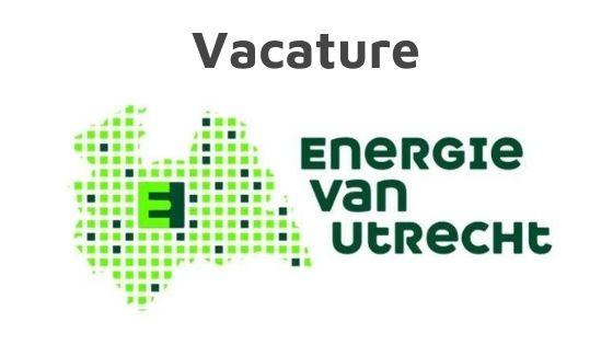 Vacature_Energie van Utrecht