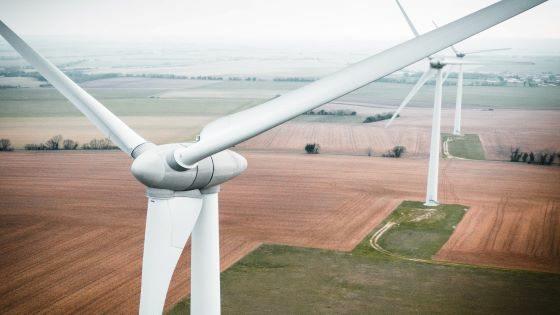windmolenpark k