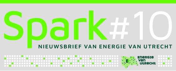 Nieuwsbrief Energie van Utrecht
