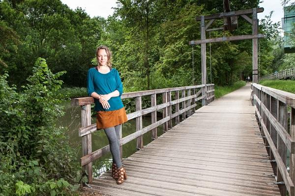 Inge Verhoef website