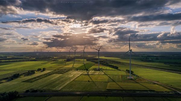 Windpark Deil
